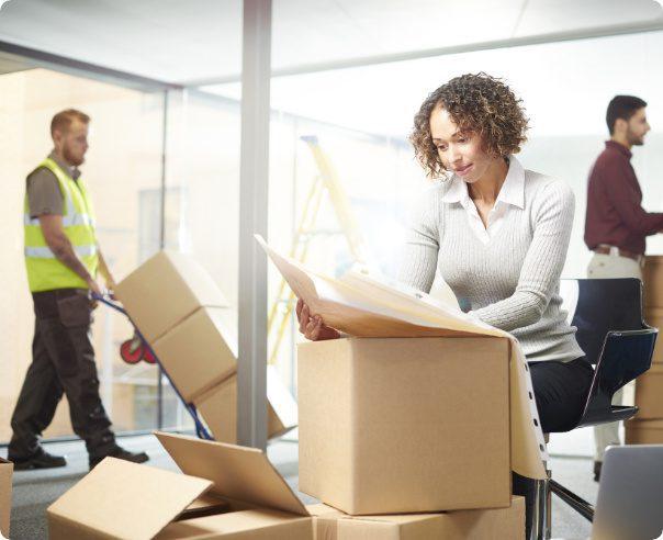 moving vehicle rental