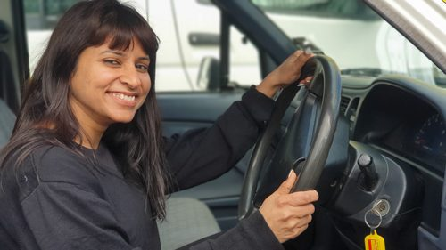 hire truck insurance