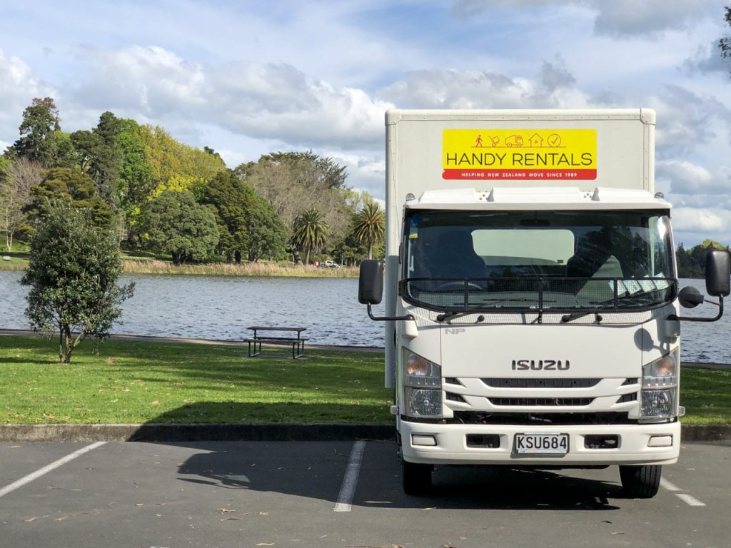 movers in palmerston north